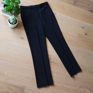 Theory dress pants 0 black
